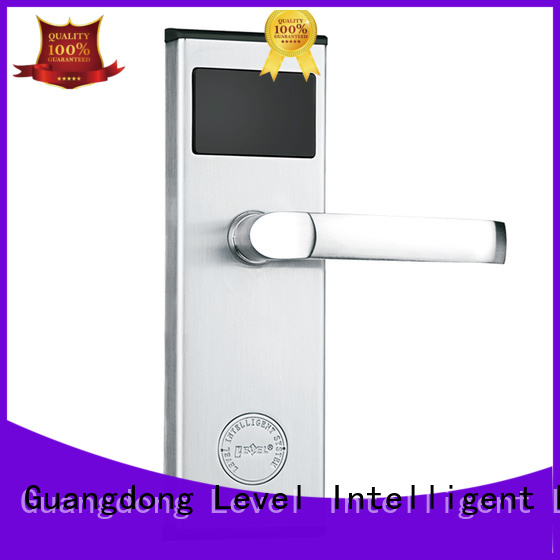 alloy hotel room security door locks popular model Level Brand