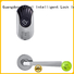 rfid split intelligent Level Brand hotel door locks supplier